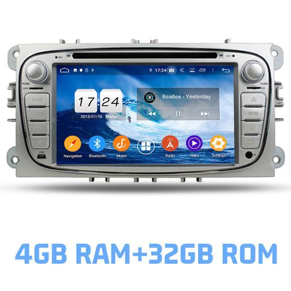 4GB di RAM e 32GB ROM