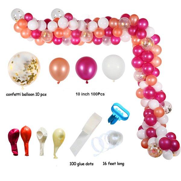 Balões Set 515
