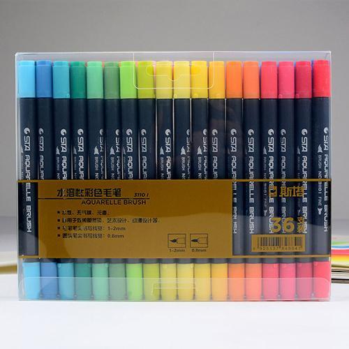 36 colori