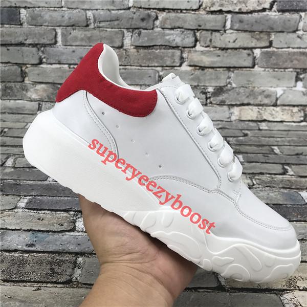 11 beyaz kırmızı