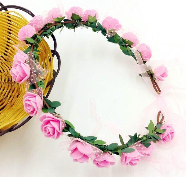 18 Rosa