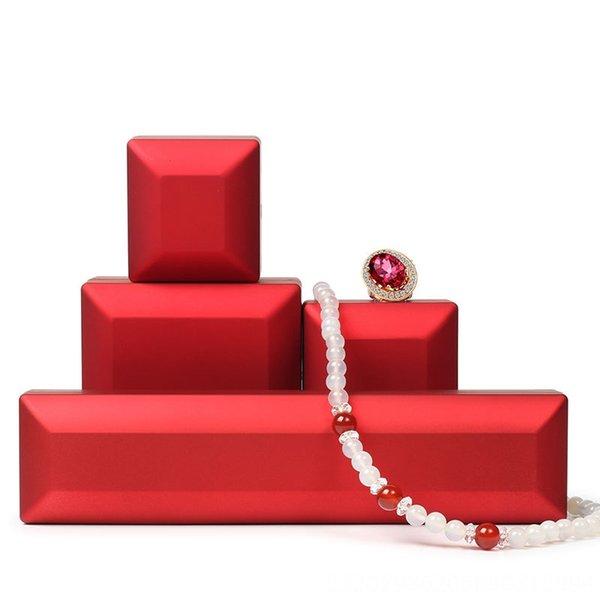 Red-braccialetto box