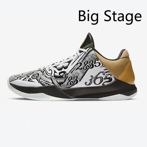 5 Protro Big Stage