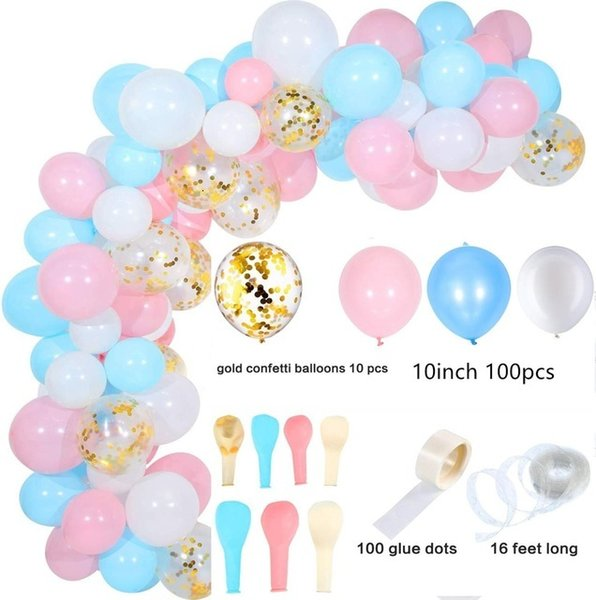 Balões Set 9