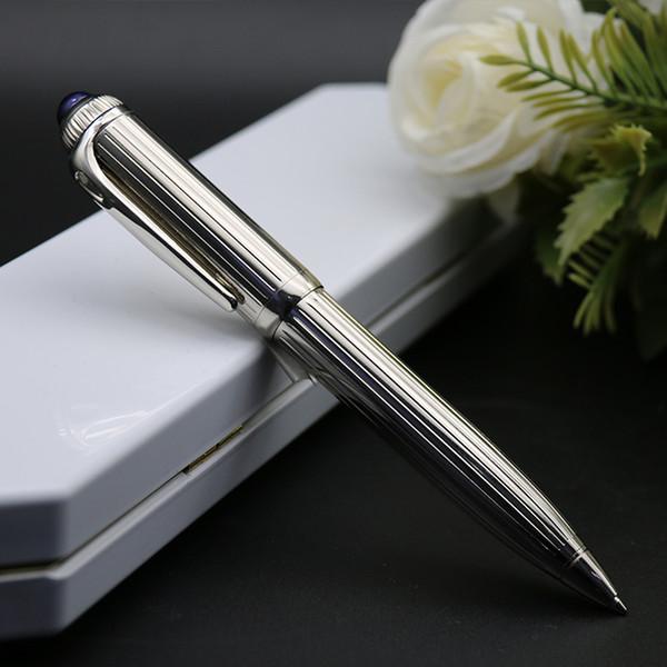 3Car العلامة التجارية معدن قلم حبر جاف
