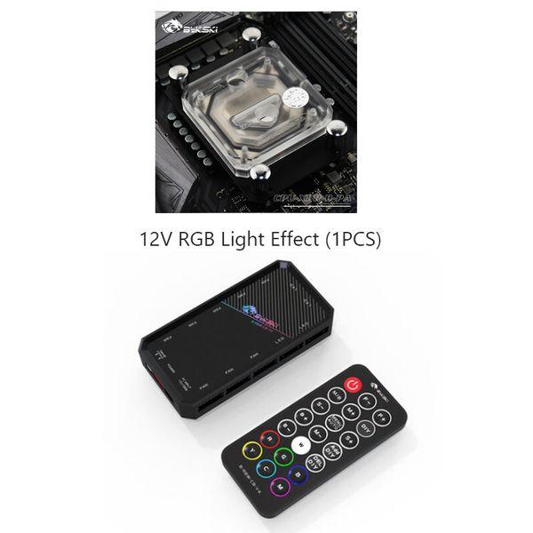12V Use Controller