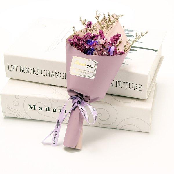 14 púrpura
