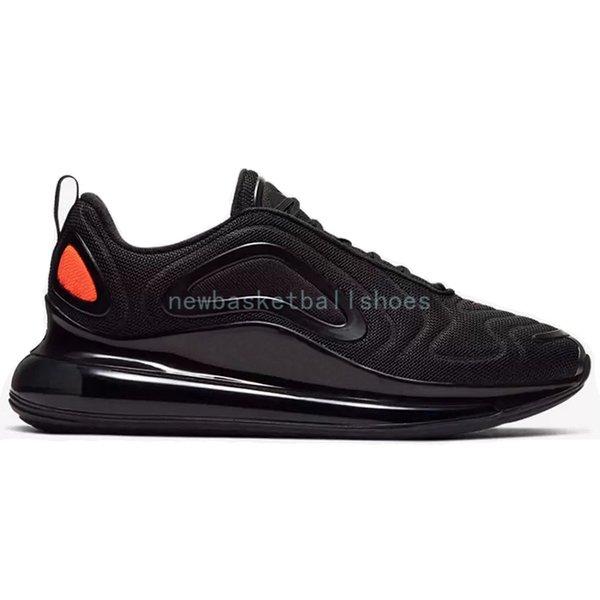 41 البرتقالي الأسود