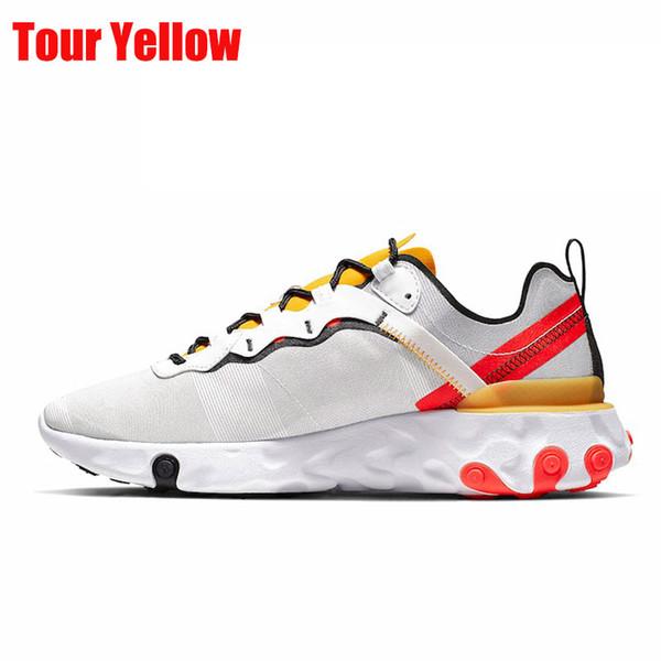 55 36-45 Tour Yellow
