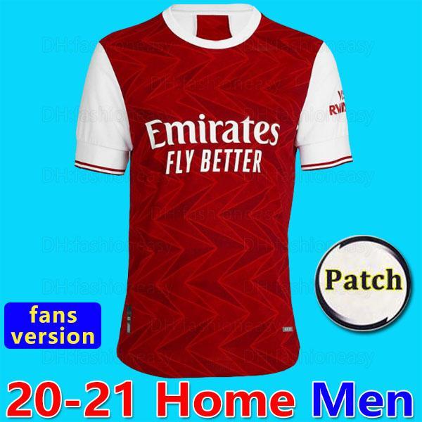 P02 20 21 home fans patch