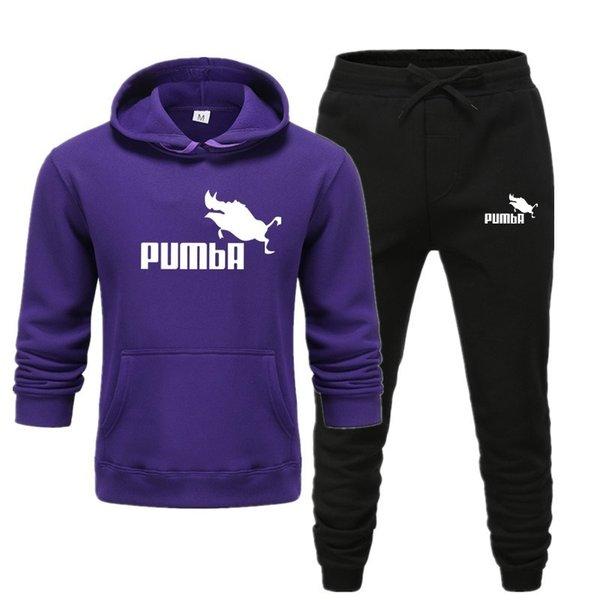 Фиолетовый-черный-бб