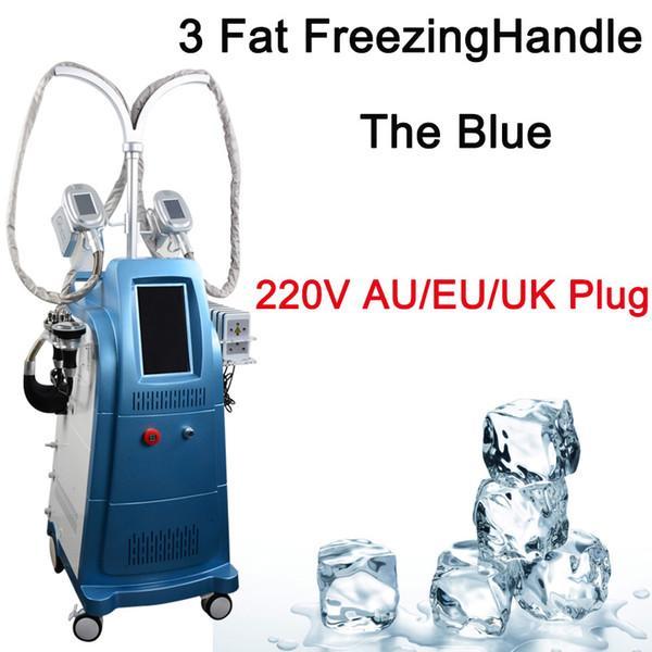 220V Color Azul