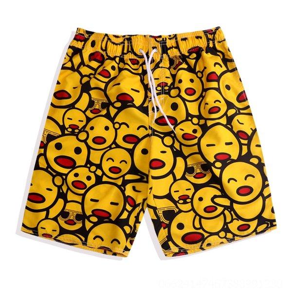Pantalones K1403 Beach para los hombres