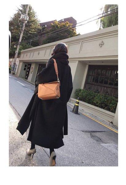 Negro con forro de algodón