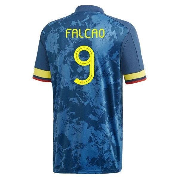 away FALCAO 9#