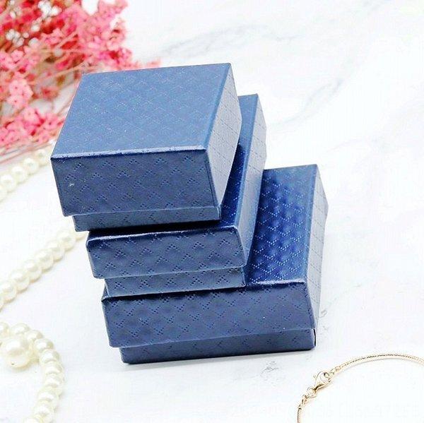 Blau-7x7x3cm