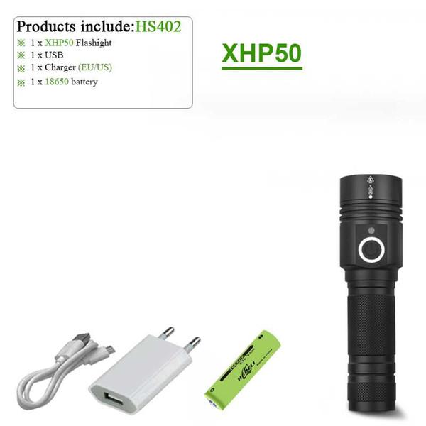 XHP50 B