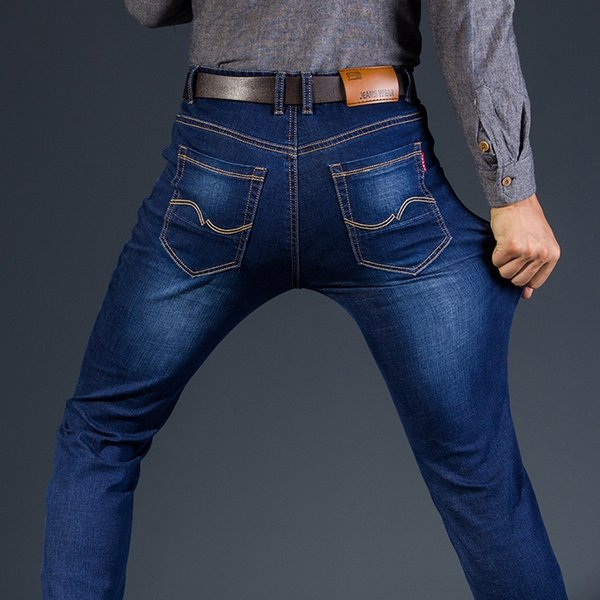 005 Темно-синий брюки