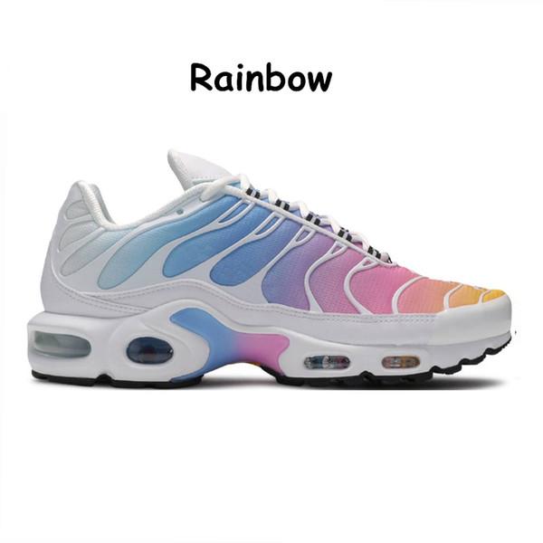 36 rainbow 36-40.