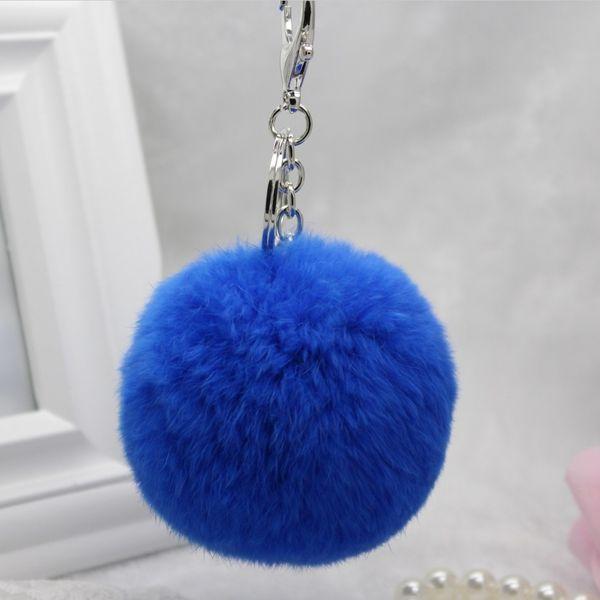 Sapphire Blue-Eight Centimeters