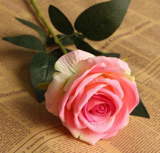 розовый 10шт