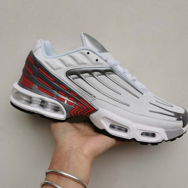 40-45 Silver Red