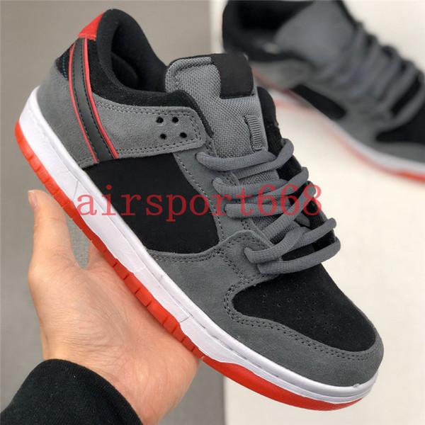 gris pro IW noir