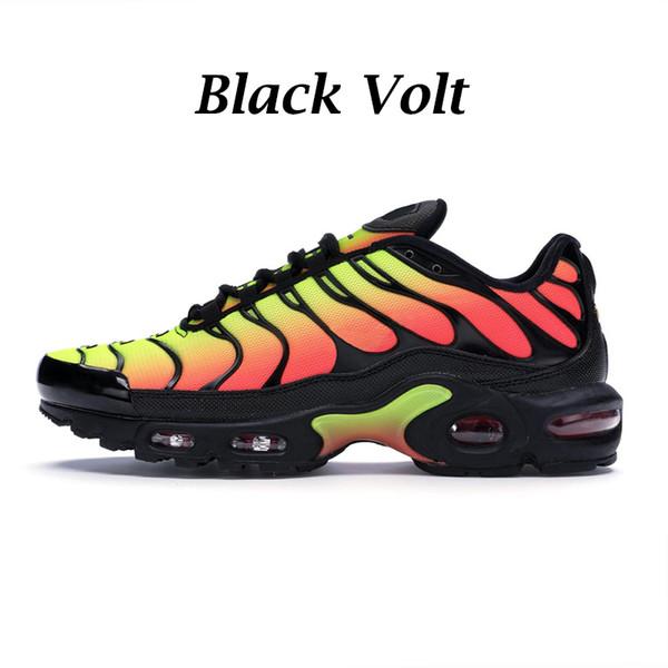 siyah Volt