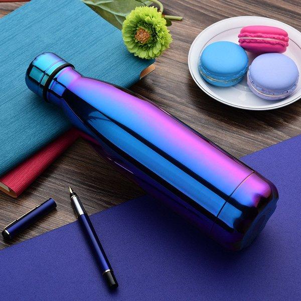 púrpura-500ml