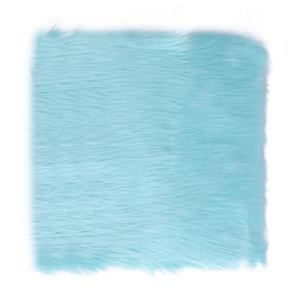 Blue 40x40cm