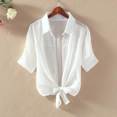 Camicia bianca