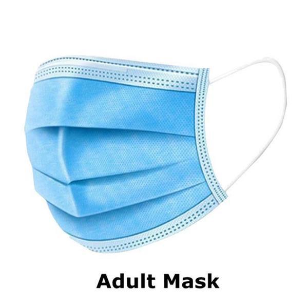 Maschera per adulti