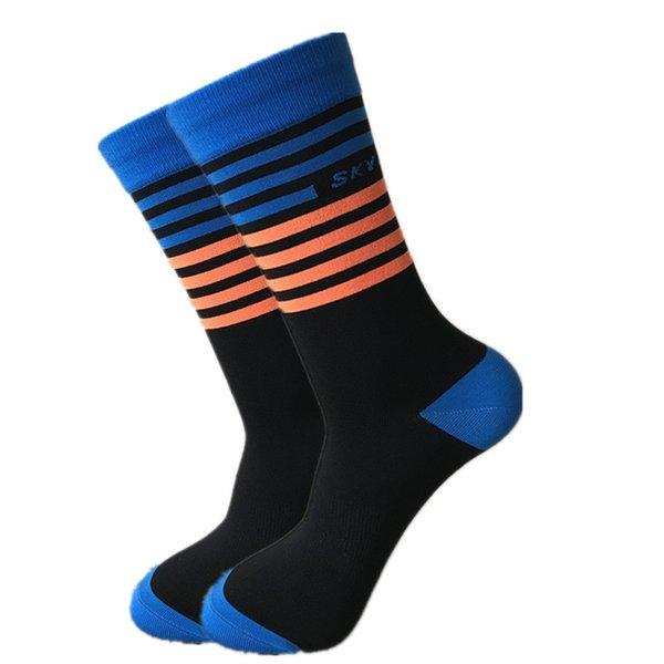 Blau Orange