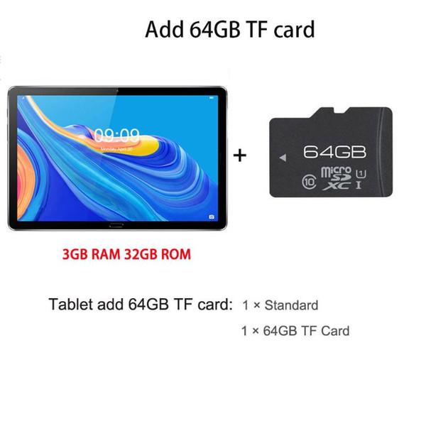 32GB ROM add 64GB China