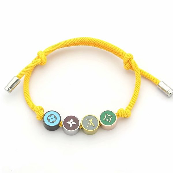 corda amarela