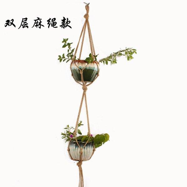 1M02 hemp rope