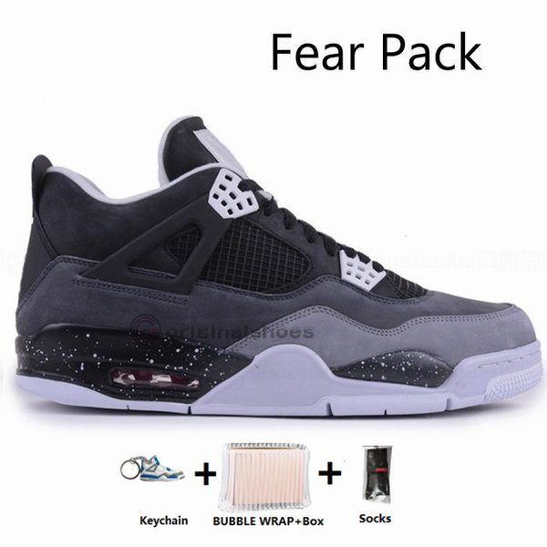 Fear Pack