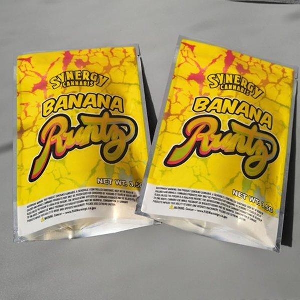banane runtz