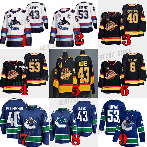 Vancouver Canucks 1