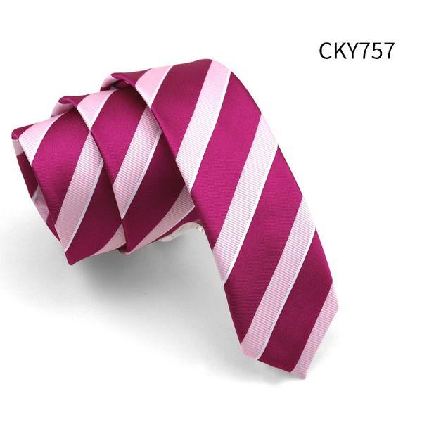 CKY757