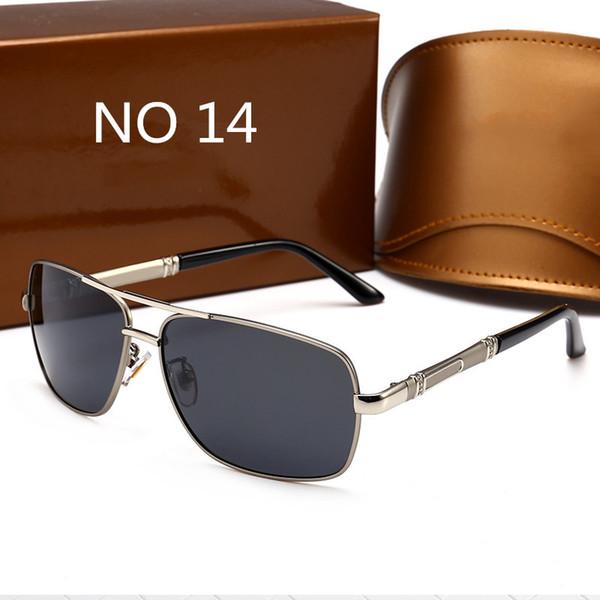 NO14 box.