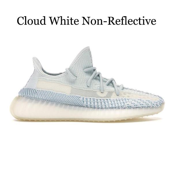 3 Облако белого Неотражающее