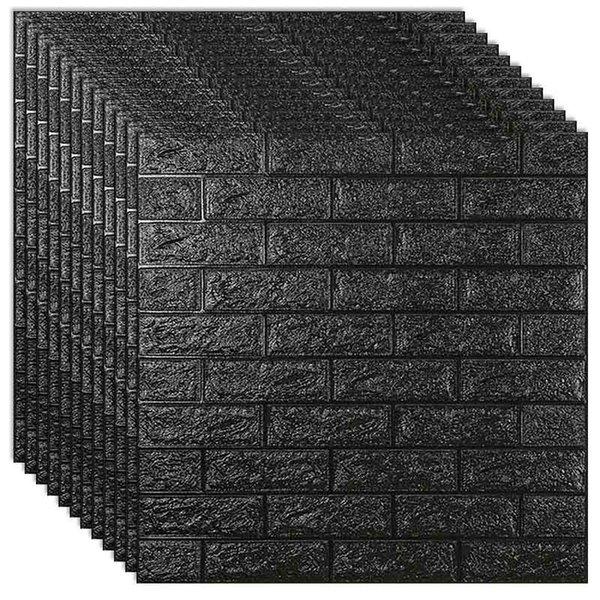 70X77cmX8pcs noir