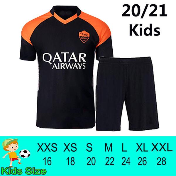 لوما 20 21 أطفال 3RD