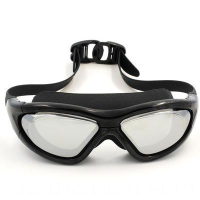 Swimming Goggles-black