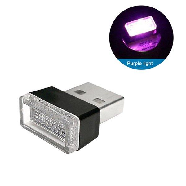 Purple E