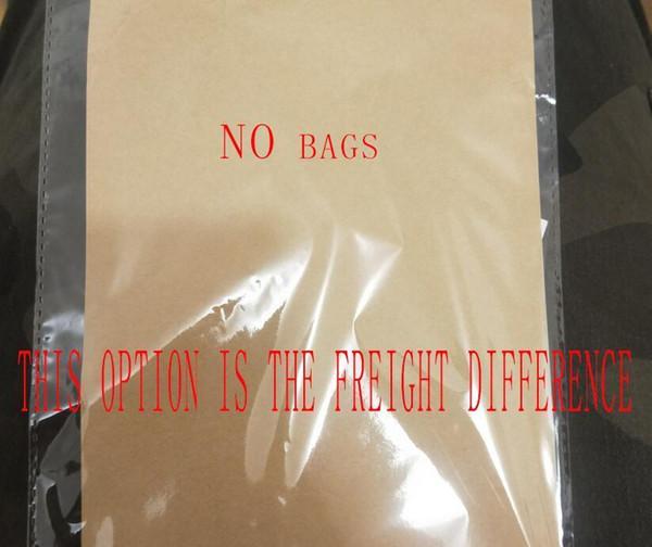 Niente borse