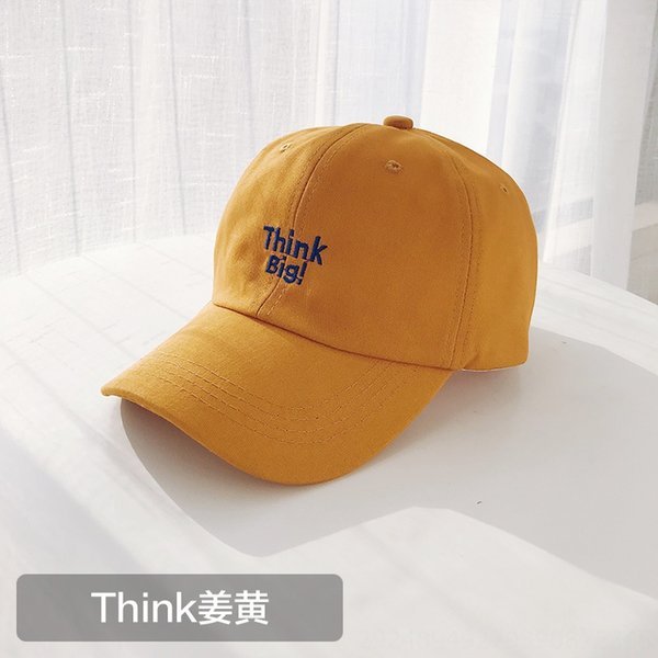 Think Jiang Huang-6 1/2