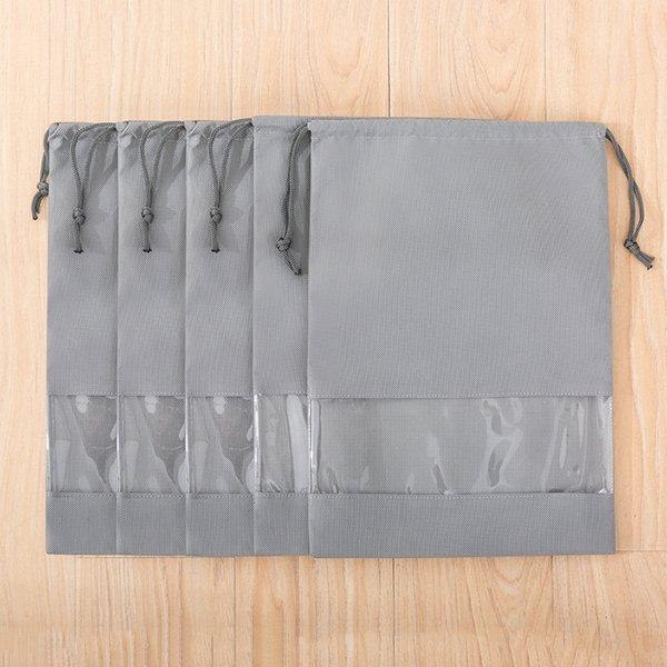 Cinco Big Five Medium 10 Pack (cinza claro