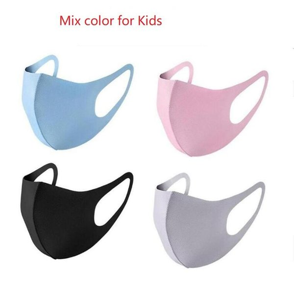 Mix Color (*2)Kids++plastic packing